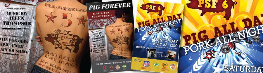 Pre-Summerfest V & VI