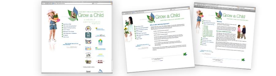 Grow a Child