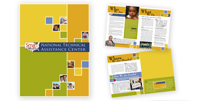 National Technical Assistance Center