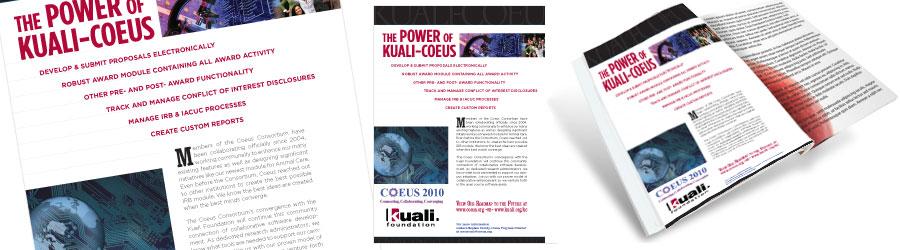 Coeus/Kuali ad