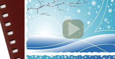 Smart Start Animated Holiday Greeting