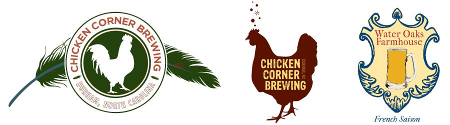Chicken Corner Brewing Logo