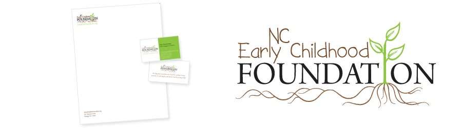 NC Early Childhood Foundation Identity