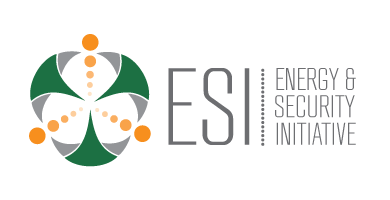 Energy & Security Initiative Logo