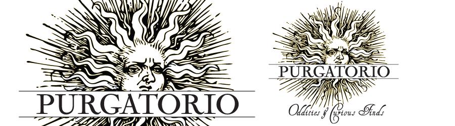 Purgatorio Oddities & Curious Finds